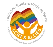 Thomson Reuters Pride at Work